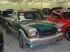 GMC PPG Syclone Pace Truck