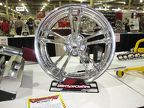 Billet Specialties Flare Wheel